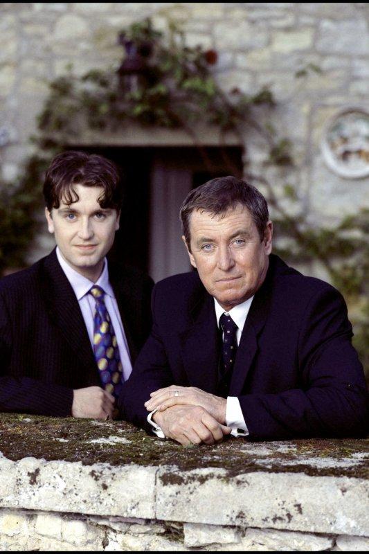 Gavin Troy et Tom Barnaby