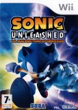 Photo de SonicUnleashed