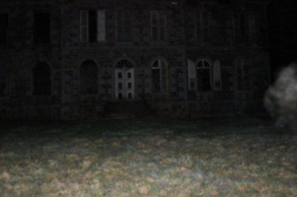 Enquête au château du Tourneur