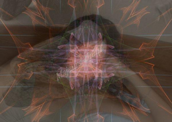 La voix du seigneur est impénétrable :)