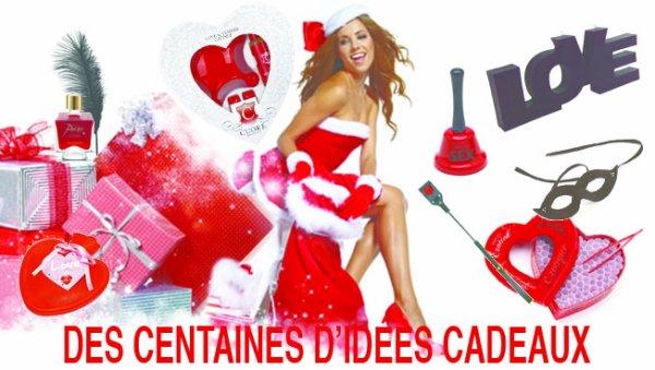 Les Love Store By Loving et ses cadeaux de Noël !