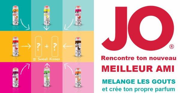 Gel lubrifiant comestible dans votre Love Store By Loving !