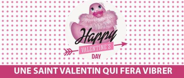 Cadeaux Saint Valentin dans votre Love Store By Loving !