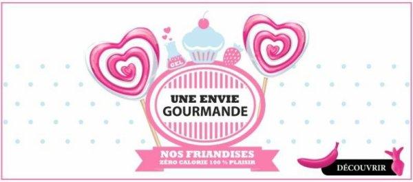 Découvrez les gourmandises vibrantes au Lovestore By Loving