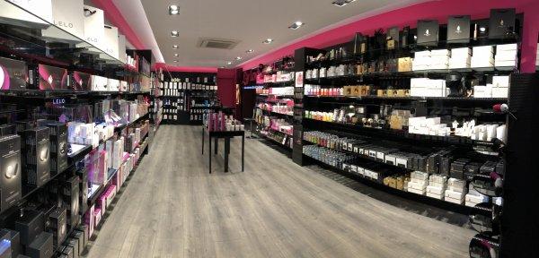 Sex Shop Bordeaux By Loving avec sextoys luxe, cosmétique intime, accessoires coquins ...