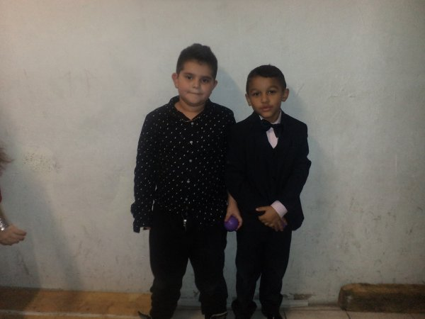 mike et rayan