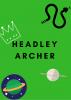 Pour Dan ~ Headley Archer