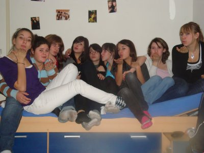 Cl0é&Taniia&Sandra&Daniiela&Chiiara&Mylène&Fl0riine&M0rgane&Céliine