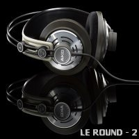 Les Clerstonnes - 2° Round (2010)