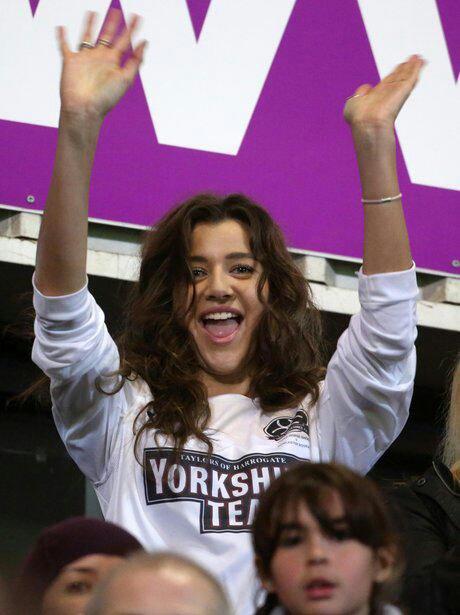 Eleanor!!!!!!je laime trop elle et trop belle