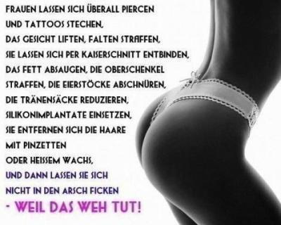 Frau Mit Spruch Gedichte Zitate Sprüche Und Bilder