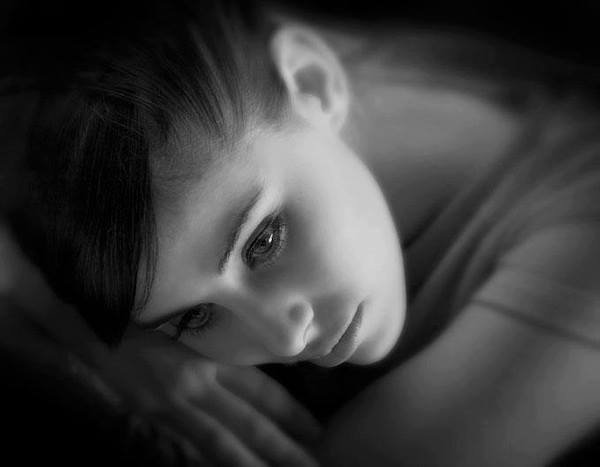 <3  Poème ,Quand la nuit s'abat:<< je te l adresse mon amour >>  <3