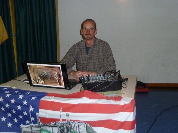 Notre DJ préféré !