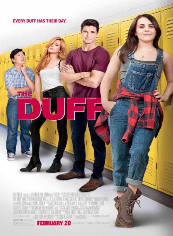 Duff - Idee--Films--Ados