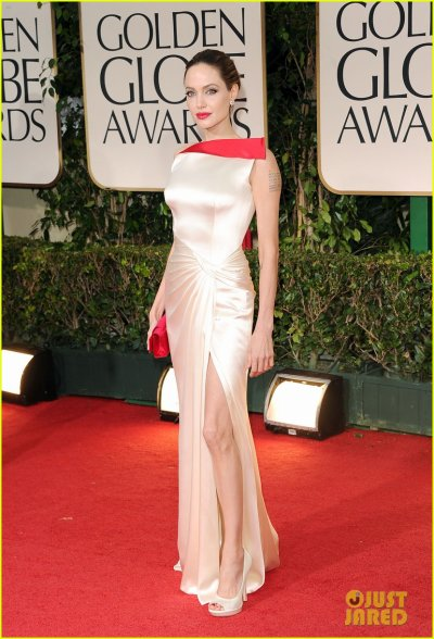 The Best of the Golden Globes Red Carpet