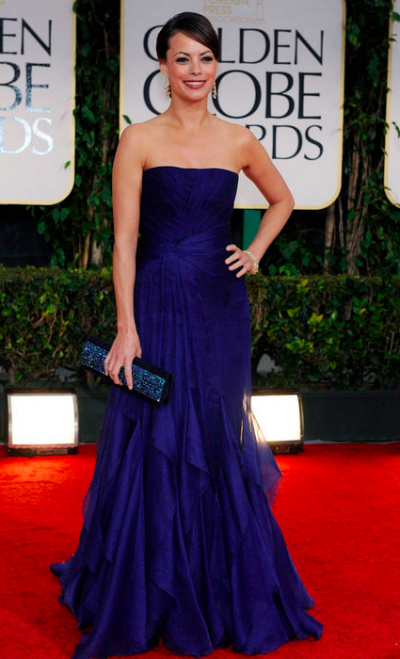 Golden Globes 2012