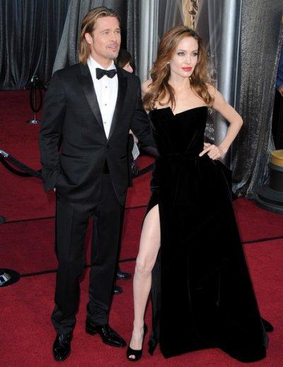 Le meilleur pour la fin: Oscars 2012