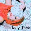 xlady-face
