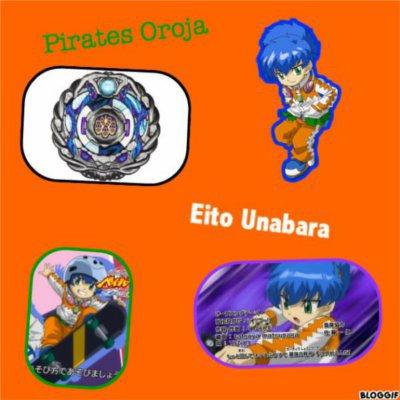 Eito Unabara