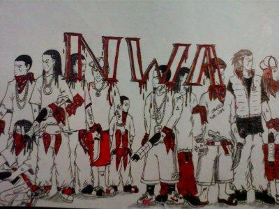 NWA blood