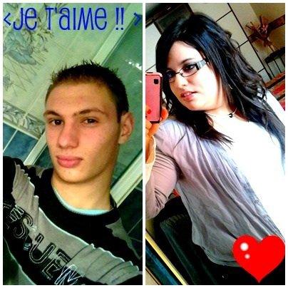 #_ On s'est dit pour la vie _# ♥