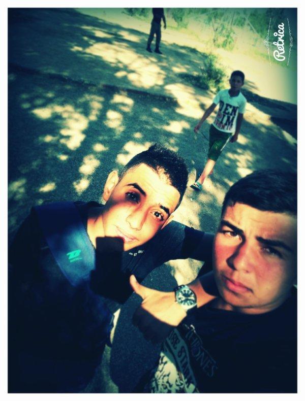 moi mon amis akram