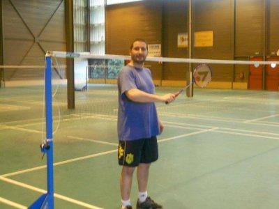 Le Sport c'est la Santé :)