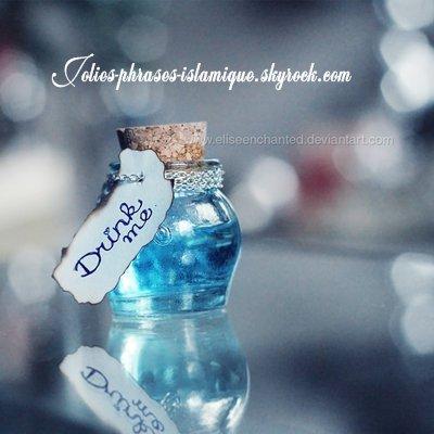 La boisson des passions est délicieuse mais elle est toujours avalée de travers et fait suffoquer. Ibn Al Qayyim Rahimahoullah