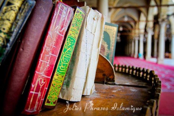L'Imam al-Laqqâni Rahimou Allah disait : Et affirme que le premier des devoirs est la connaissance [d'Allâh]