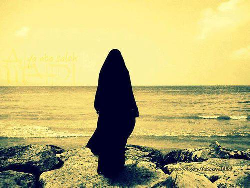 Les ennemis de l'Islam veulent combattre la chasteté de la femme Musulmane car la Religion les a tellement honorées !!