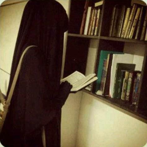 La femme peut-elle appeler à Allah ?