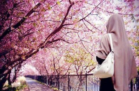 Derrière un mal, se cache un bien. Souban'Allah N'oubliez pas il faut toujours remercier Allah !