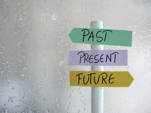 Pouvez-vous me donner un conseil qui me permettra d'oublier mon passé ?