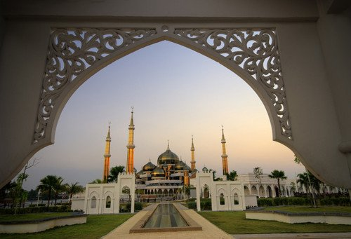 Des ½uvres qui font entrer au Paradis  Abdullah ibn Hamoud al-Farih