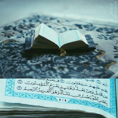 Mâlik bn Dinâr (rahimahouLah):  Certes, les véridiques, lorsqu'on leur lis le Coran, leurs c½urs se réjouissent à l'idée de l'au delà  [Sifatou as Safwa 4/204]