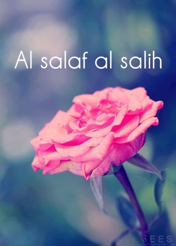 """L'imam al Asbahani rahimaho Allah  a dit: """" Le signe de Ahlou as Sounnah est qu'ils suivent les Salafs Salihs et abandonnent tout ce qui est innové et recemment introduit dans la religion """"  Source : Al Hujjah fi bayanil mahajjaah (1/364)"""