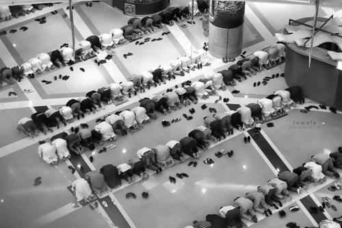 Sounna délaissée : deux unités de prières à la maison après la prière de l'aïd