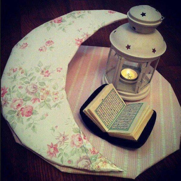 La femme enceinte pendant le mois de Ramadan
