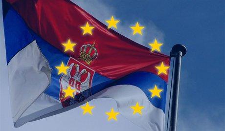 De la Serbie et de l'U.E
