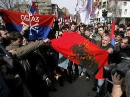 La position des Serbes au Kosovo-Métochie est insoutenable