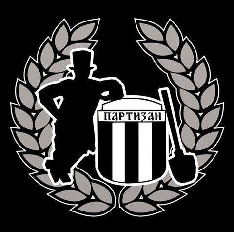 Deo Sam Partizan - Grobari