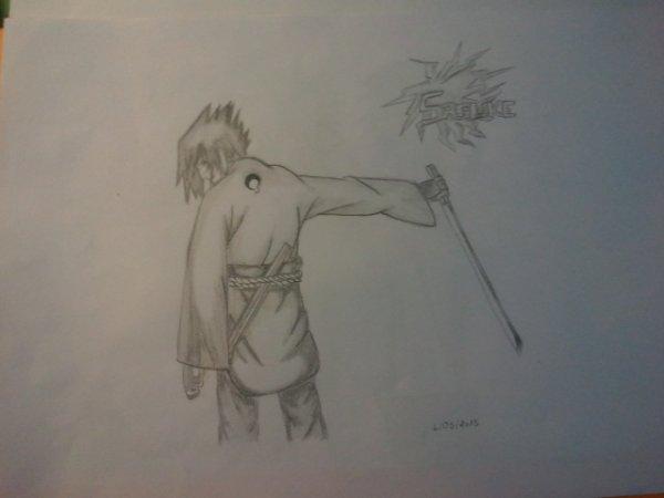 Naruto time ! :D