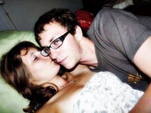 L'amour n'est qu'un simple mot, jusqu'au jour où l'on trouve la personne qui y donne un sens !