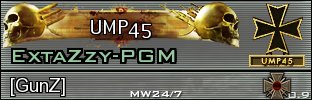 ExtaZzy-PGM