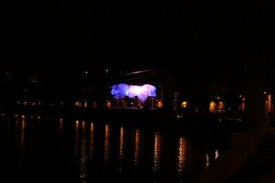 Evénement : Le 08 DéCembre 2010  -  PaSserelle  St VinCent