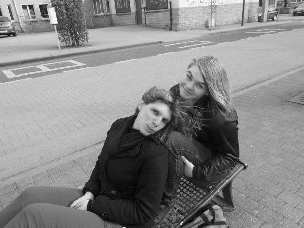 Moi &' Aurélie (l)