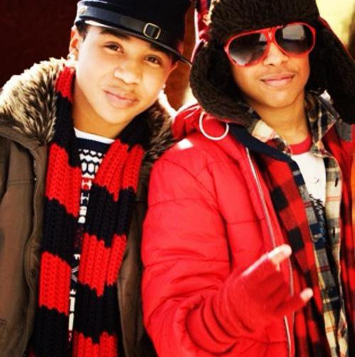 ROC+PRINCE= PERFECTION ;)