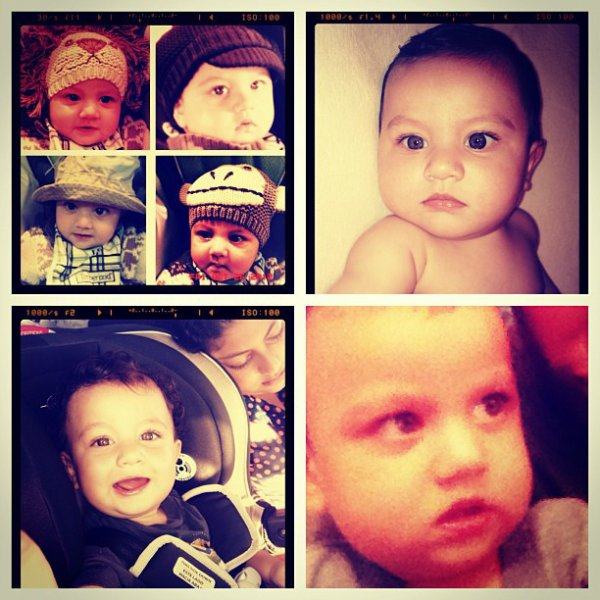 happy birthday noah il a eu 1ans hier le 27octobre trop cute