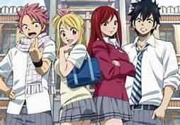 Schoolfic 1: Le prince et la lycéenne ( je sais pas faire de titre gomen T_T)