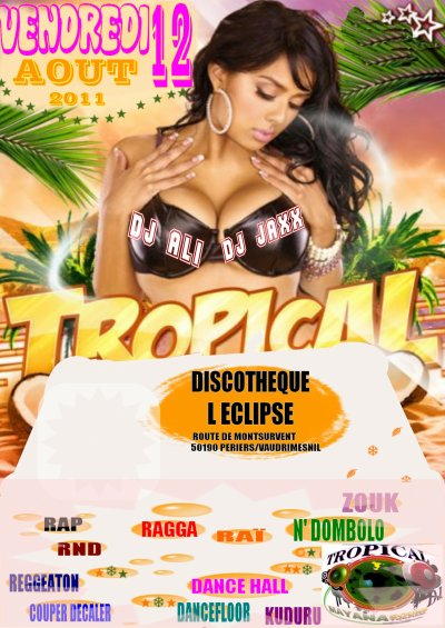 soire tropical